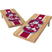 Wild Sports 2' x 4' South Carolina State Bulldogs XL Tailgate Bean Bag Toss Shields