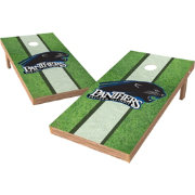 Wild Sports 2' x 4' Eastern Illinois Panthers XL Tailgate Bean Bag Toss Shields