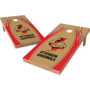 Wild Sports 2' x 4' Otterbein Cardinals XL Tailgate Bean Bag Toss Shields
