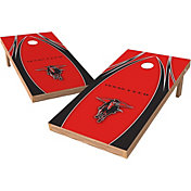 Wild Sports 2' x 4' Texas Tech Red Raiders XL Tailgate Bean Bag Toss Shields