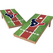 Wild Sports 2' x 4' Houston Texans XL Tailgate Bean Bag Toss Shields