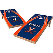 Wild Sports 2' x 4' Virginia Cavaliers XL Tailgate Bean Bag Toss Shields