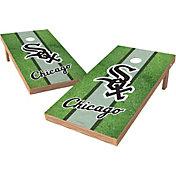 Wild Sports 2' x 4' Chicago White Sox XL Tailgate Bean Bag Toss Shields