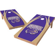 Wild Sports 2' x 4' Western Carolina Catamounts XL Tailgate Bean Bag Toss Shields