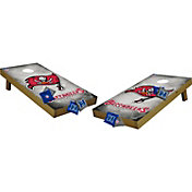 Wild Sports 2' x 4'  Tampa Bay Buccaneers Tailgate Bean Bag Toss Shields