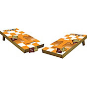 Wild Sports 2' x 4'  Tennessee Volunteers Tailgate Bean Bag Toss Shields
