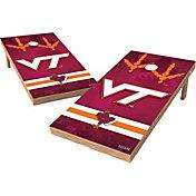 Wild Sports Virginia Tech Hokies XL Tailgate Bean Bag Toss Shields
