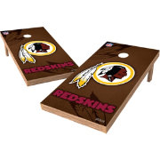 Wild Sports Washington Redskins XL Tailgate Bean Bag Toss Shields