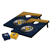 Wild Sports 2' x 3' West Virginia Mountaineers Tailgate Toss Cornhole Set