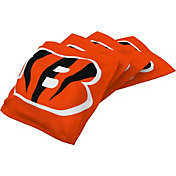 Wild Sports Cincinnati Bengals XL Cornhole Bean Bags