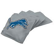 Wild Sports Detroit Lions XL Cornhole Bean Bags