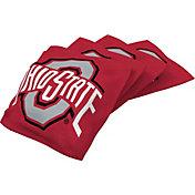 Wild Sports Ohio State Buckeyes XL Cornhole Bean Bags