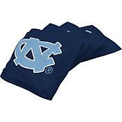 Wild Sports North Carolina Tar Heels XL Cornhole Bean Bags