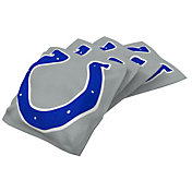 Wild Sports Indianapolis Colts XL Cornhole Bean Bags
