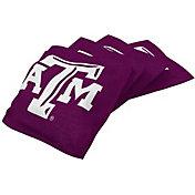 Product Image Wild Sports Texas AM Aggies XL Cornhole Bean Bags