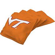 Wild Sports Virginia Tech Hokies XL Cornhole Bean Bags