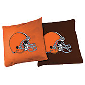 Wild Sports Cleveland Browns XL Bean Bags