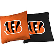 Wild Sports Cincinnati Bengals XL Bean Bags