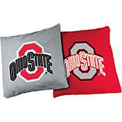 Wild Sports Ohio State Buckeyes XL Bean Bags