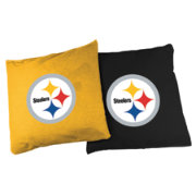 Wild Sports Pittsburgh Steelers XL Bean Bags