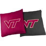 Wild Sports Virginia Tech Hokies XL Bean Bags