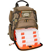 Wild River Tackle Tek Recon Lighted Compact Fishing Backpack