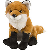 Wild Republic Cuddlekins Red Fox Stuffed Animal