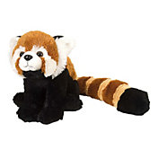 Wild Republic Cuddlekin Stuffed Red Panda