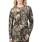 Walls Women's Long Sleeve Hunting Shirt