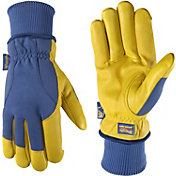 Wells Lamont HydraHyde Goatskin Gloves