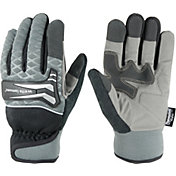 Wells Lamont Men's Insulated Knuckle Protection Gloves