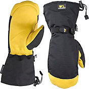 Wells Lamont Men's ComfortHyde Waterproof Mittens