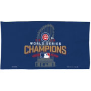 WinCraft 2016 World Series Champions Chicago Cubs On-Field Towel