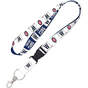 WinCraft Chicago Cubs W Lanyard