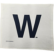 WinCraft Chicago Cubs W Win Towel