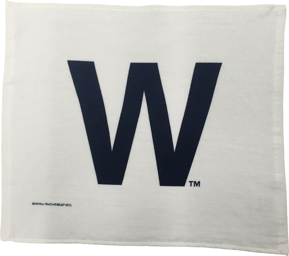 chicago cubs accessories dick s sporting goods product image wincraft chicago cubs w win towel