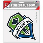 "WinCraft Seattle Sounders 8"" x 8"" Die-Cut Decal"