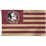 WinCraft Florida State Seminoles Deluxe Flag