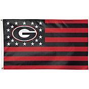 WinCraft Georgia Bulldogs Deluxe Flag