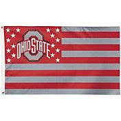 WinCraft Ohio State Buckeyes Deluxe Flag