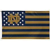 WinCraft Notre Dame Fighting Irish Deluxe Flag