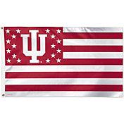 WinCraft Indiana Hoosiers Deluxe Flag