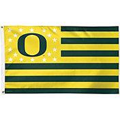 WinCraft Oregon Ducks Deluxe Flag