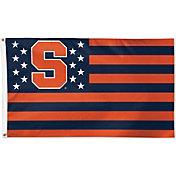 WinCraft Syracuse Orange Deluxe Flag