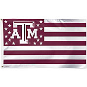 WinCraft Texas A&M Aggies Deluxe Flag