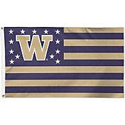 WinCraft Washington Huskies Deluxe Flag
