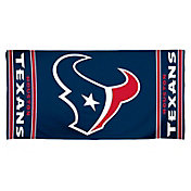 "WinCraft Houston Texans 30"" x 60"" Beach Towel"