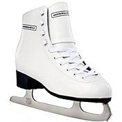 Winnwell Girls' Figure Skates