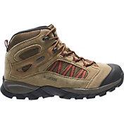 Wolverine Men's Black Ledge FX Waterproof Mid-Cut Hiking Boots