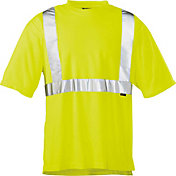 Wolverine Men's Caution T-Shirt
